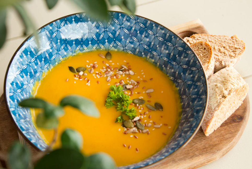soups for metabolism