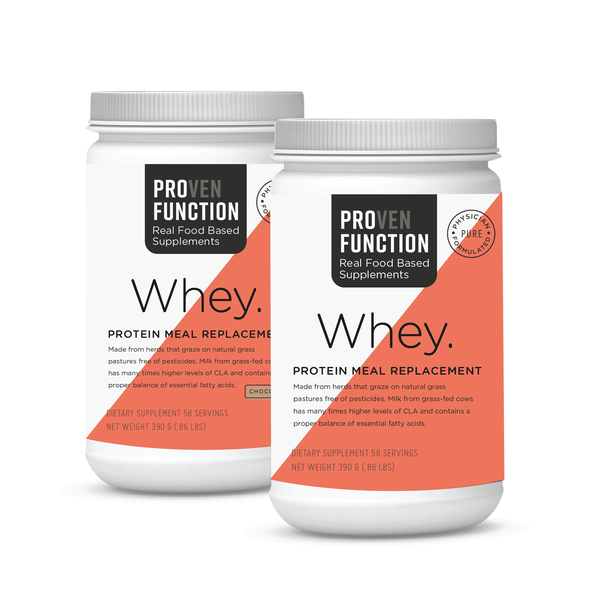 Whey Protein Father's Day Gifts