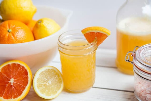 electrolytes fourth of july recipe