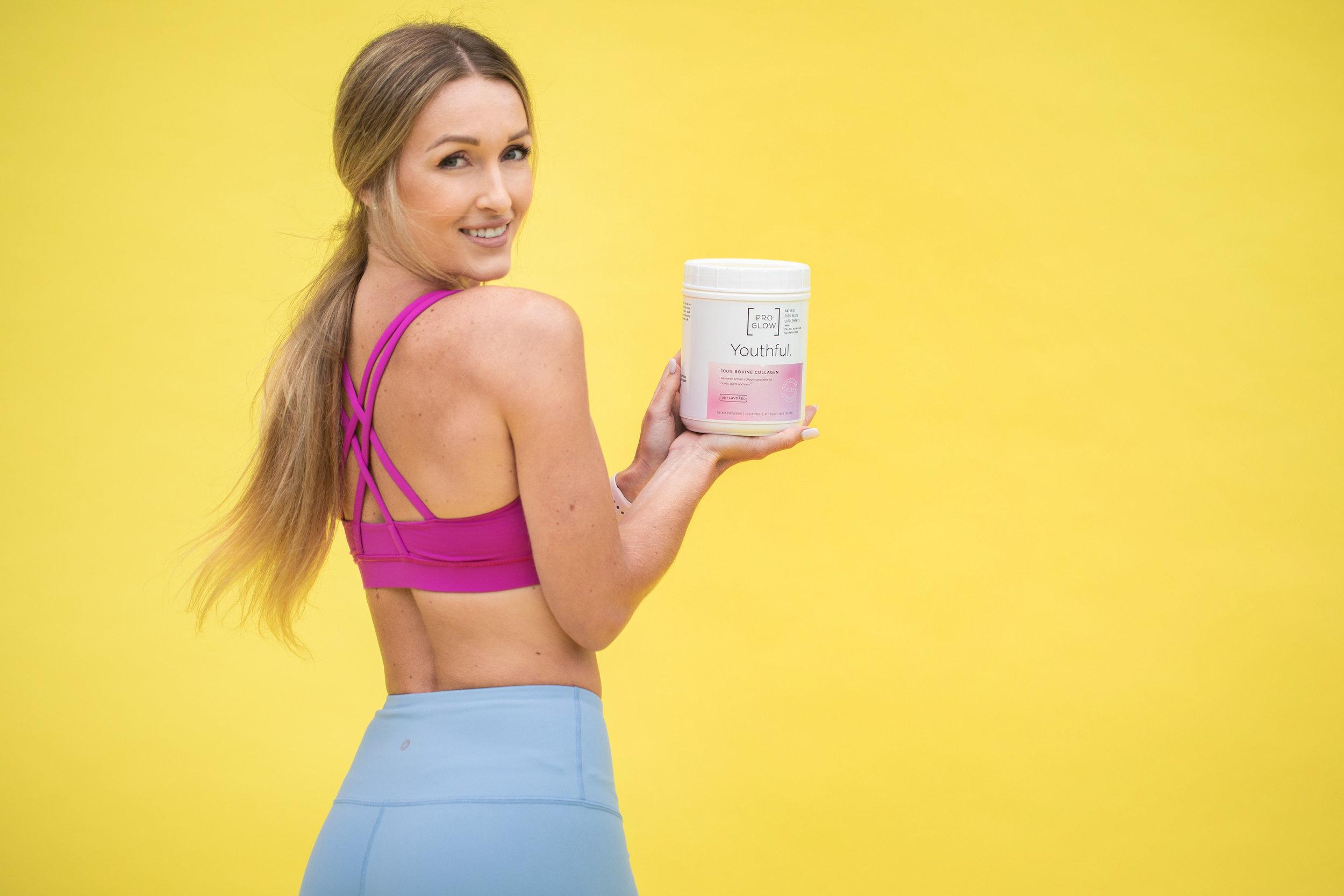 detox shake supplements