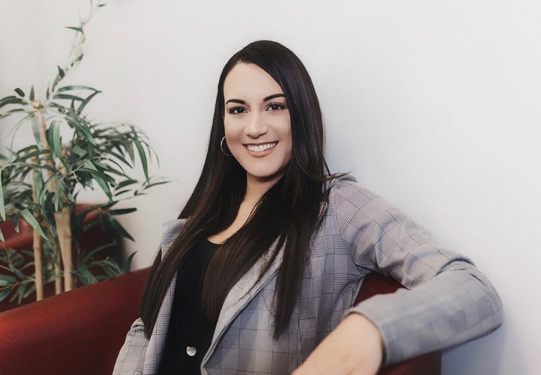 Bellevue Esthetician Laura Mendoza