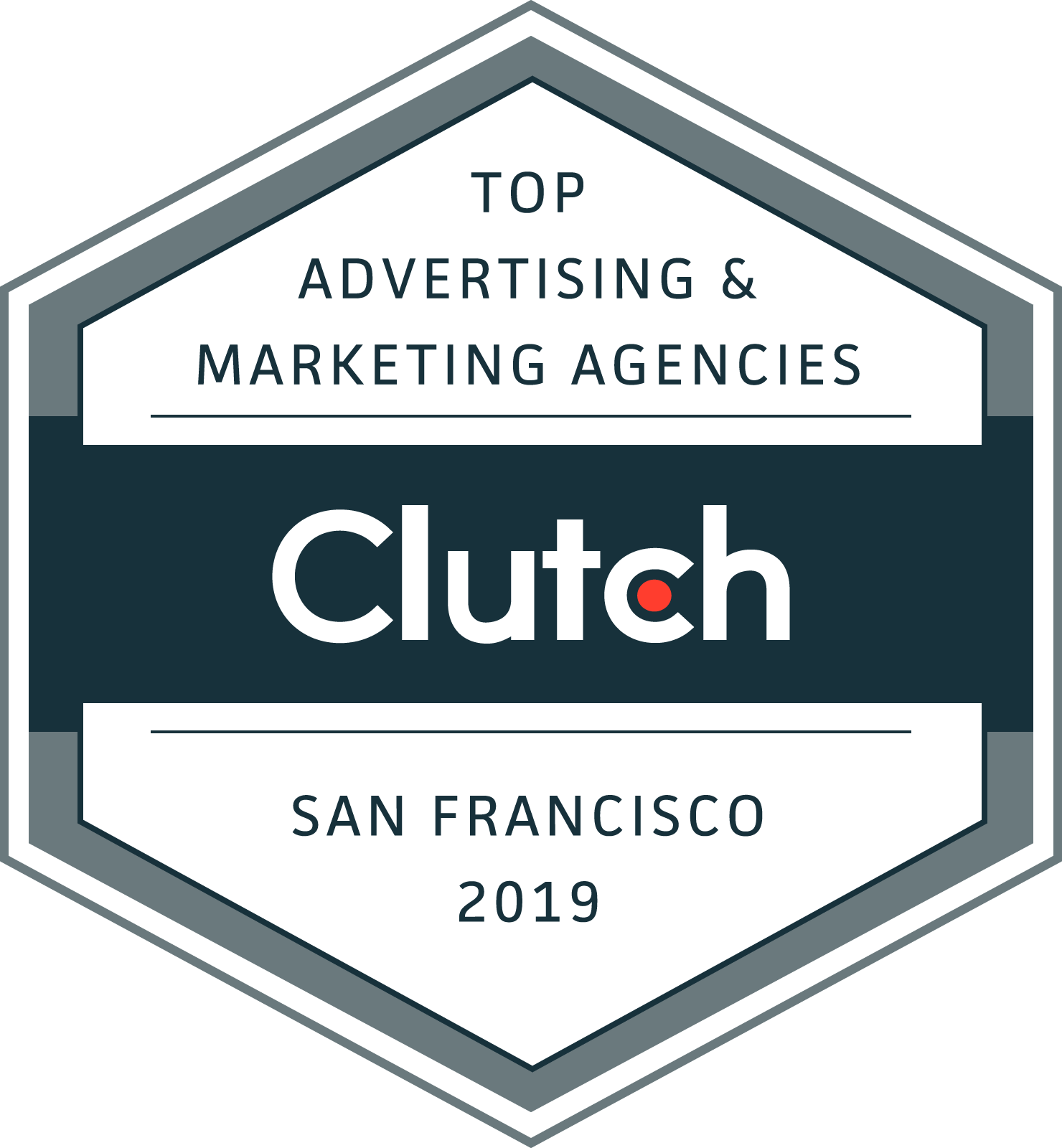Clutch Top Marketing Agency Bay Area- Level Up Digital