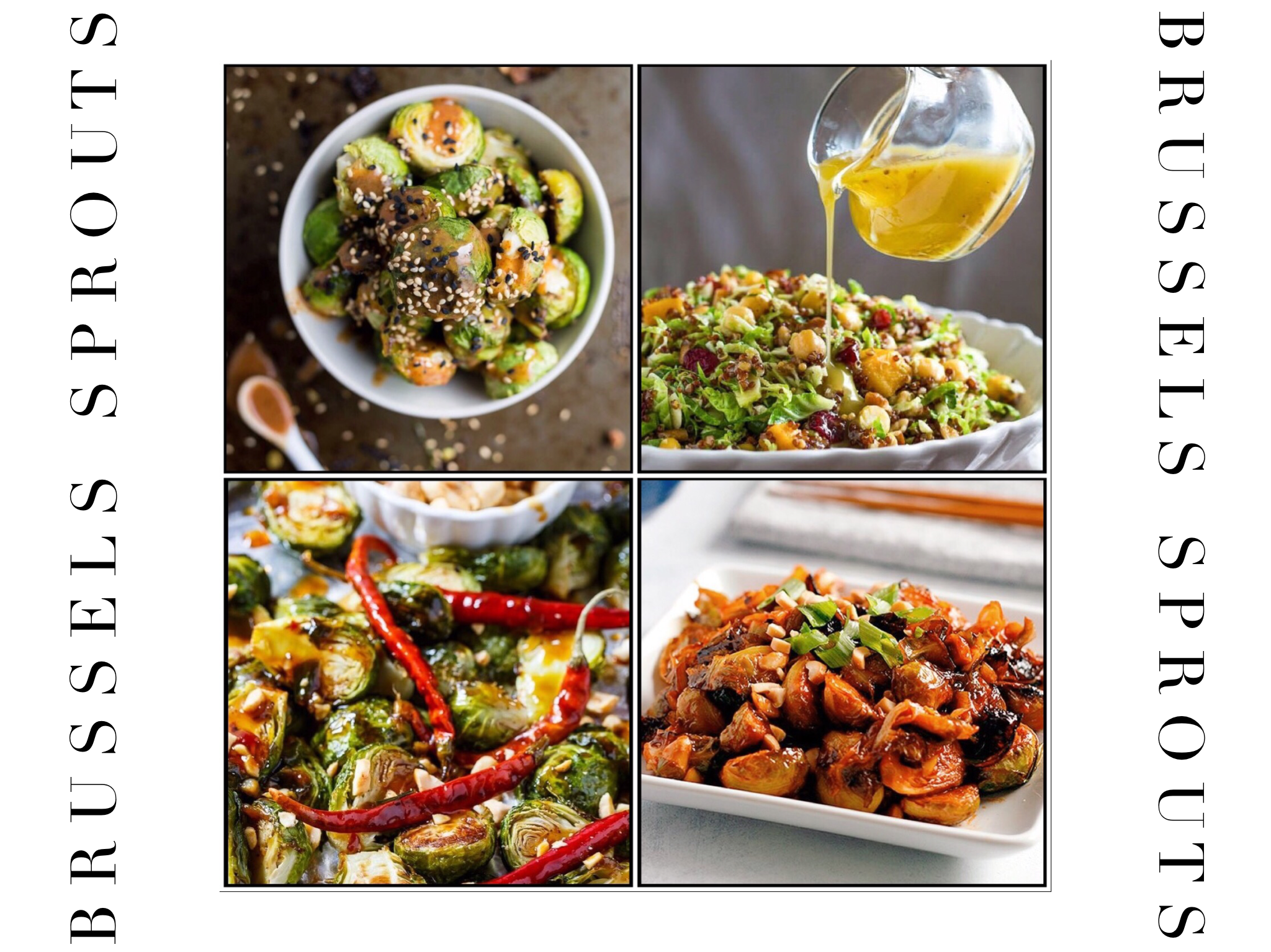 Brussels Sprouts - These leafy green have gotten a bad reputation but the key is knowing how to cook them. It's nutty and savory, high in nutrients and low in calories.See 5 ways to make brussel sprouts tasty