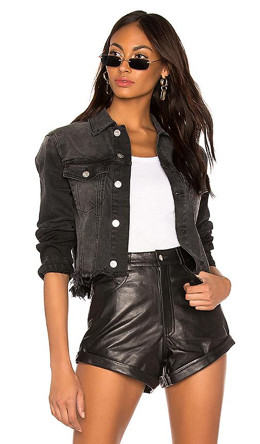 $98 - Cropped Jacket