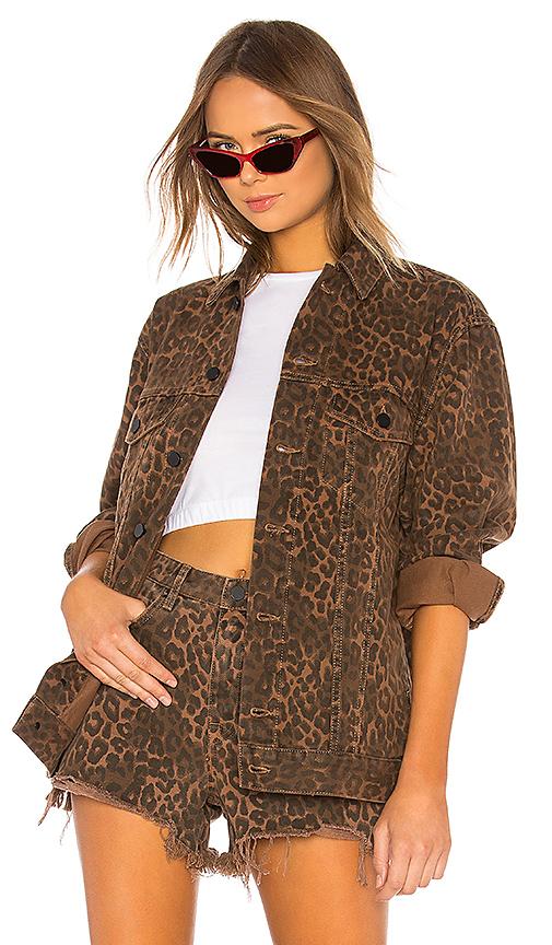 $495 - Daze Jacket