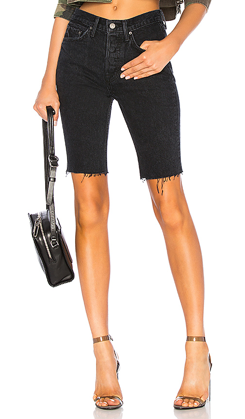$178 - Beverly Biker Short