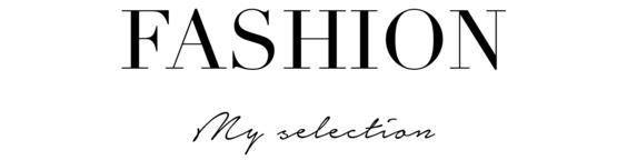 fashion selection joanna colomas