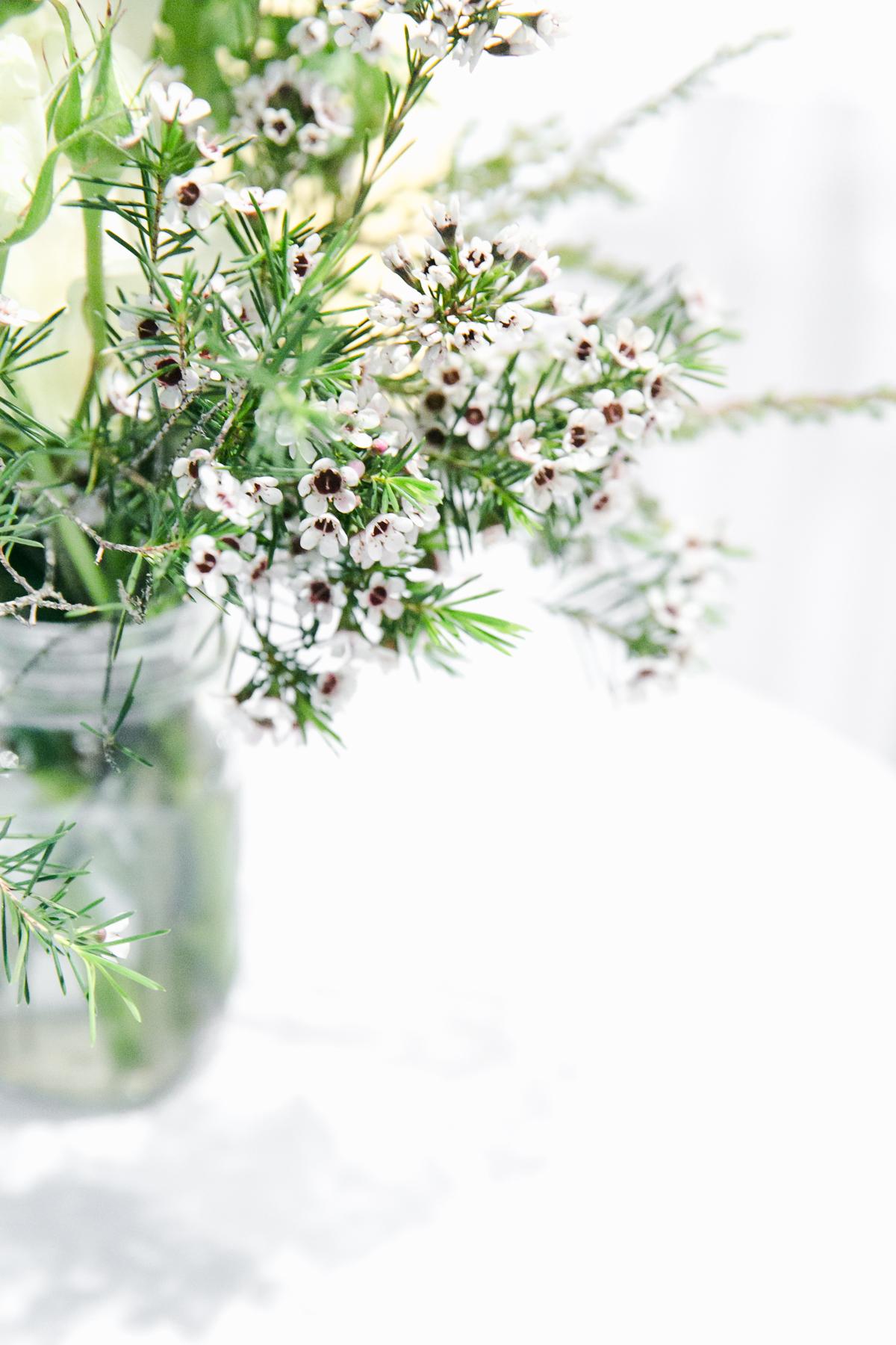 Flower Arrangements by Kaiva Kaimins  @myladygarden