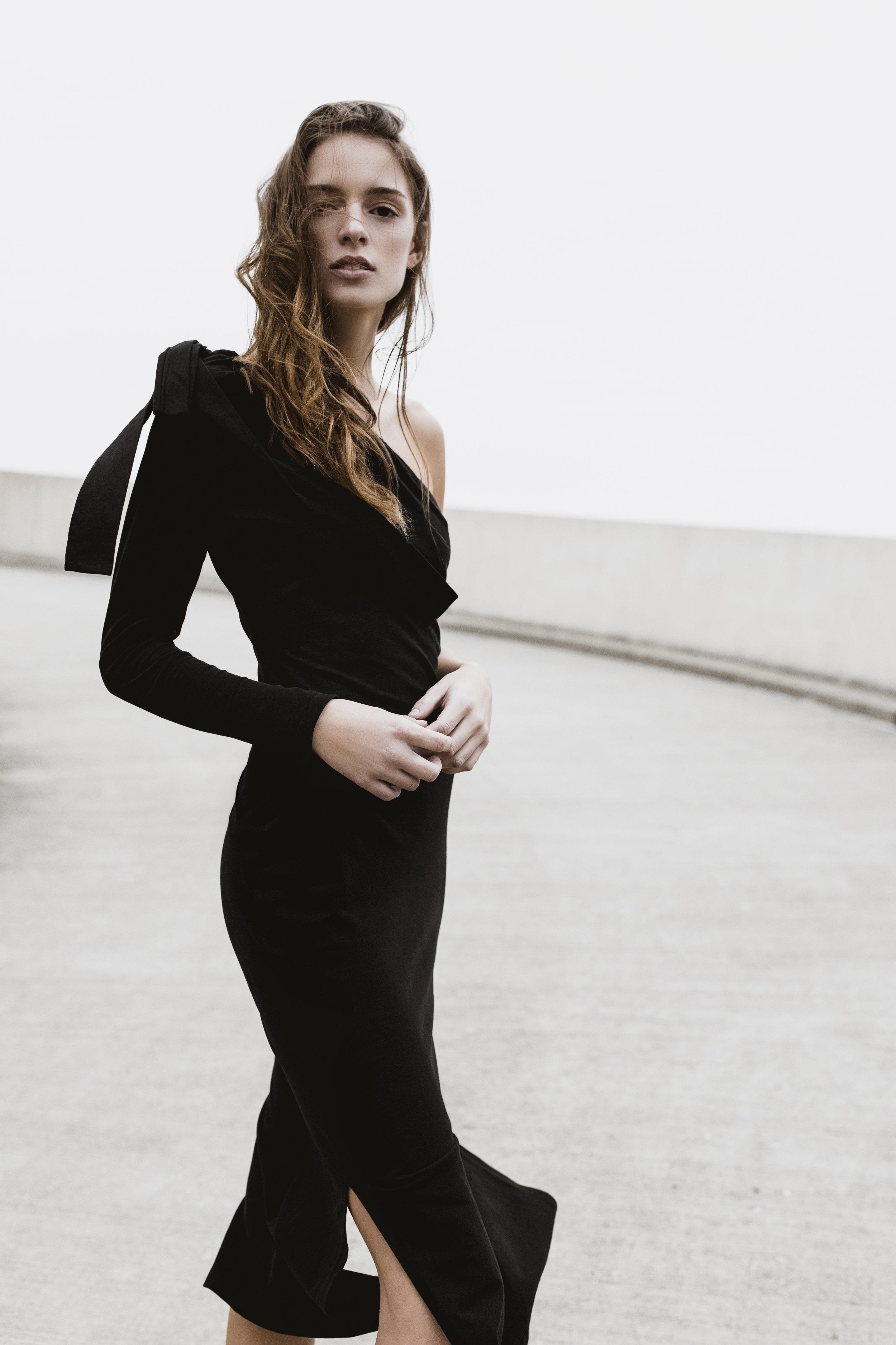 Trina Turk dress via  Rent the Runway