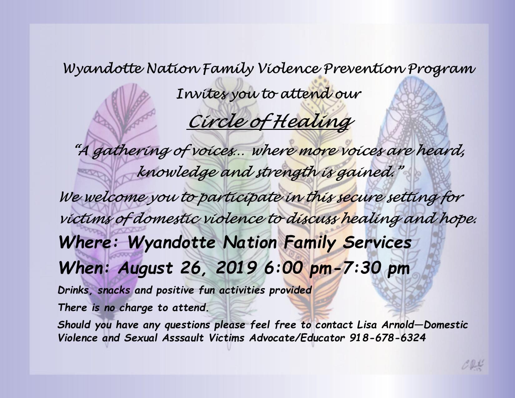 Wyandotte Healing Circle 8-26-19.jpg
