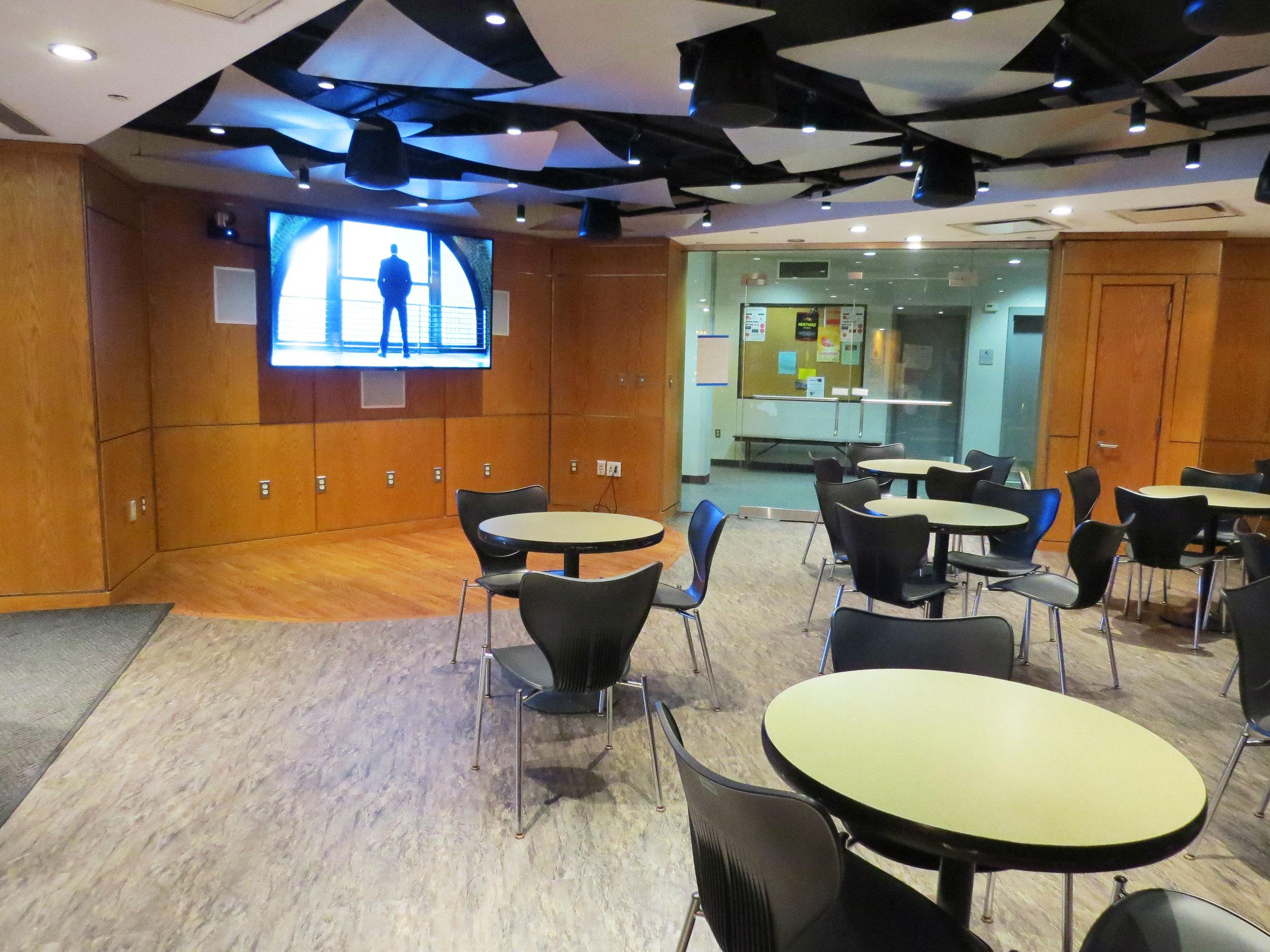 Berklee College of Music + Atkinson Carpet & Flooring