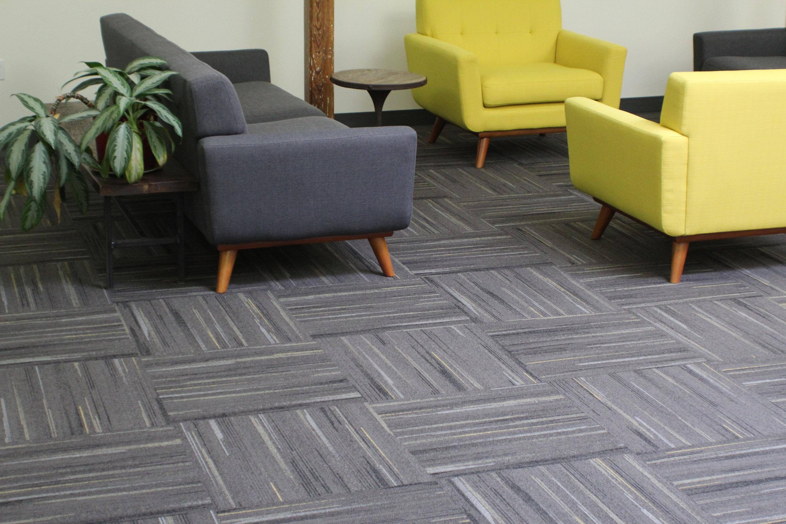 Ebsco Publishing x Atkinson Carpet & Flooring