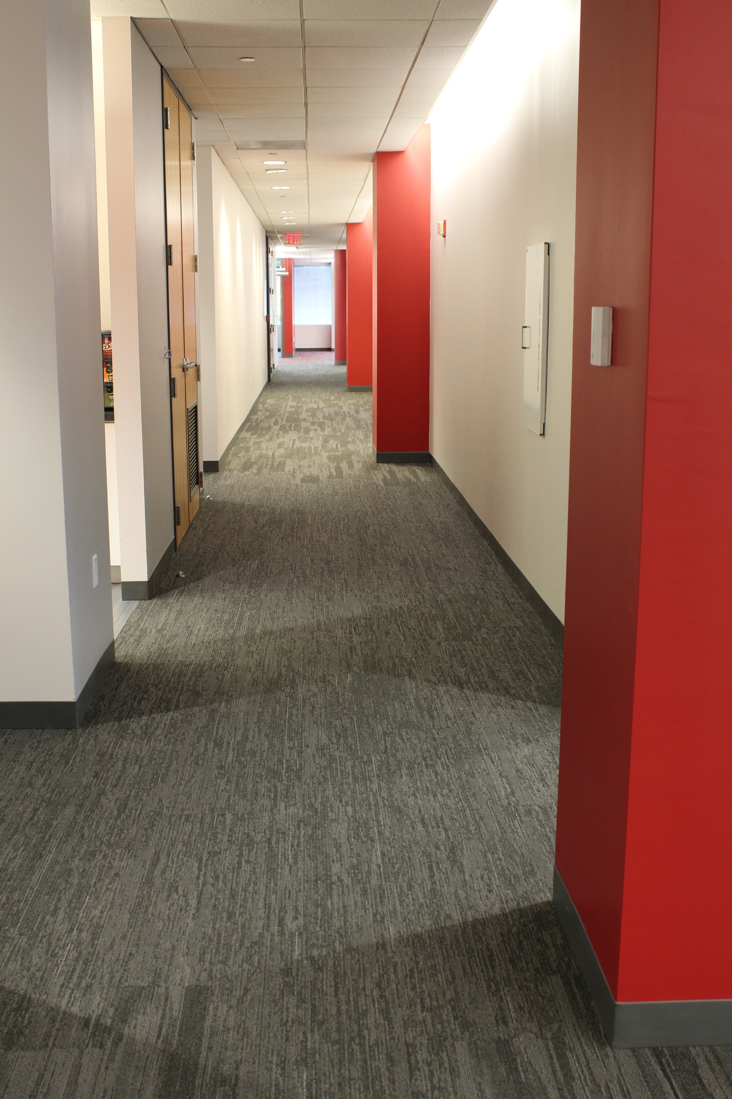 DCU x Atkinson Carpet & Flooring