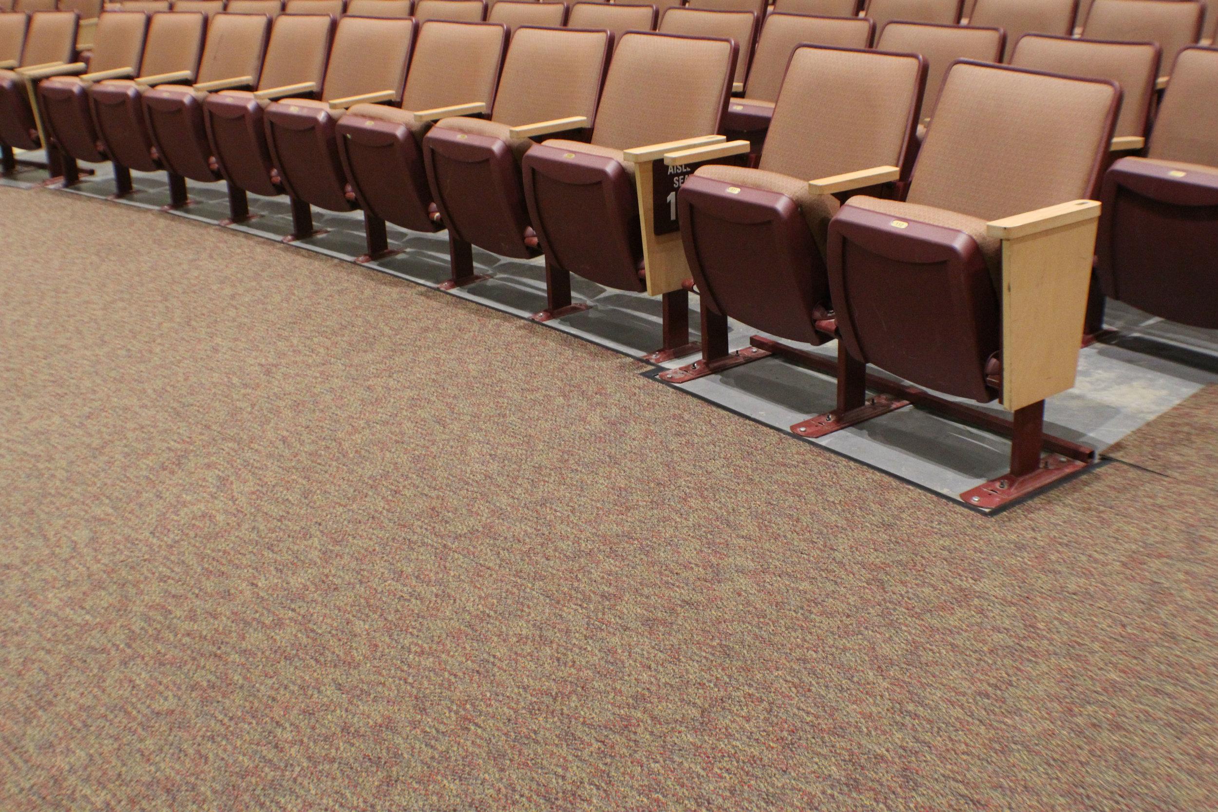 Town of Reading x Atkinson Carpet & Flooring