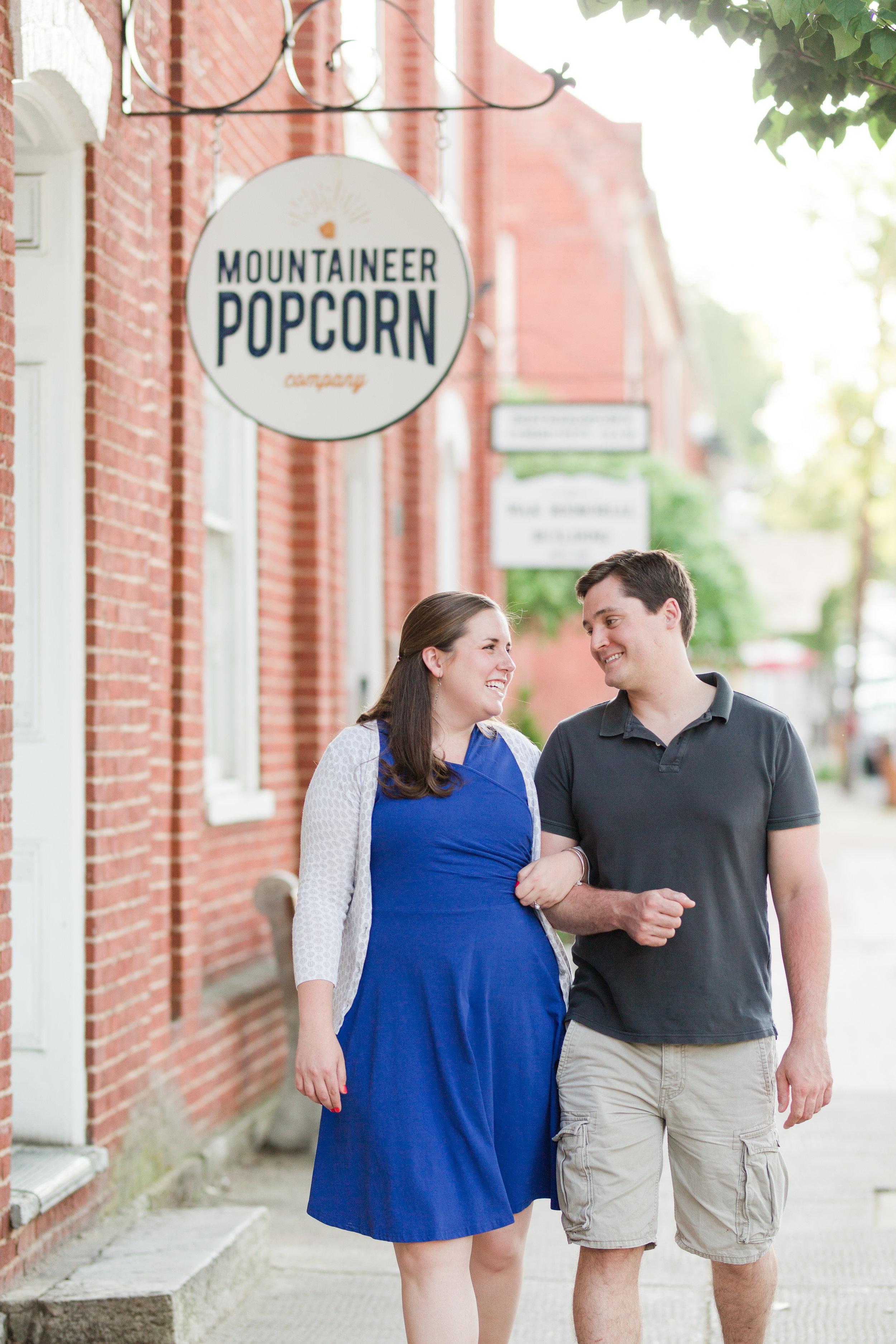 shepherdstown wedding photographer