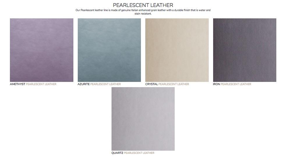 pearlescent leather, signature album.jpg