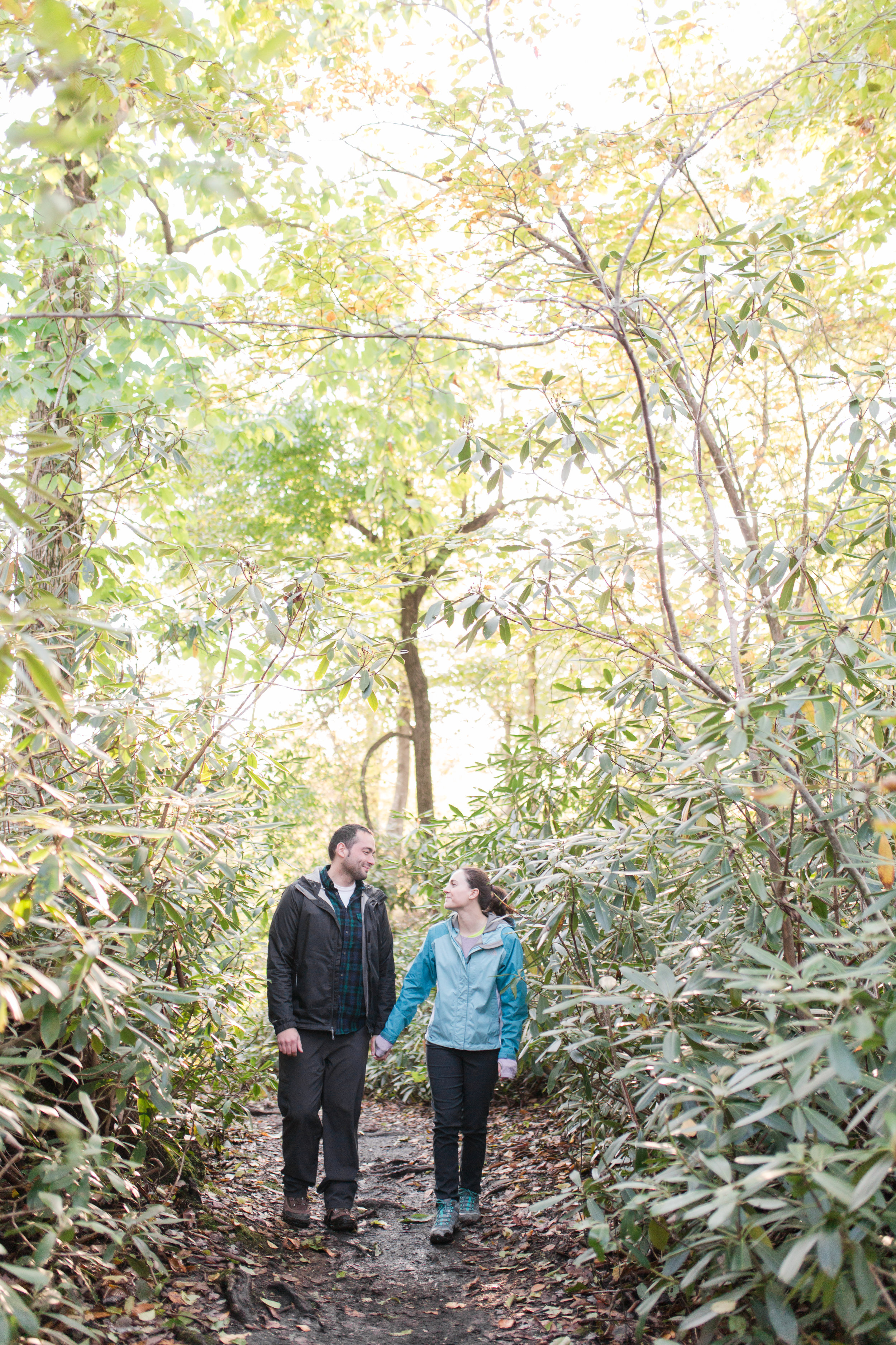 Conrad and Nicole, wv proposal lindy point blackwater falls-32.jpg