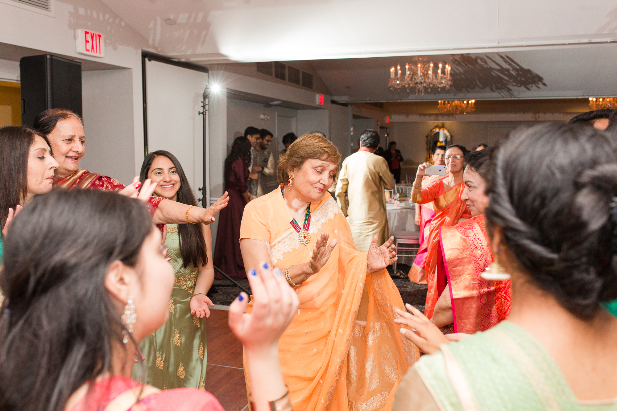 anumeet and gopika, indian engagement ring ceremony, top of the town, alexandria, northern virginia, nova weddings-110.jpg
