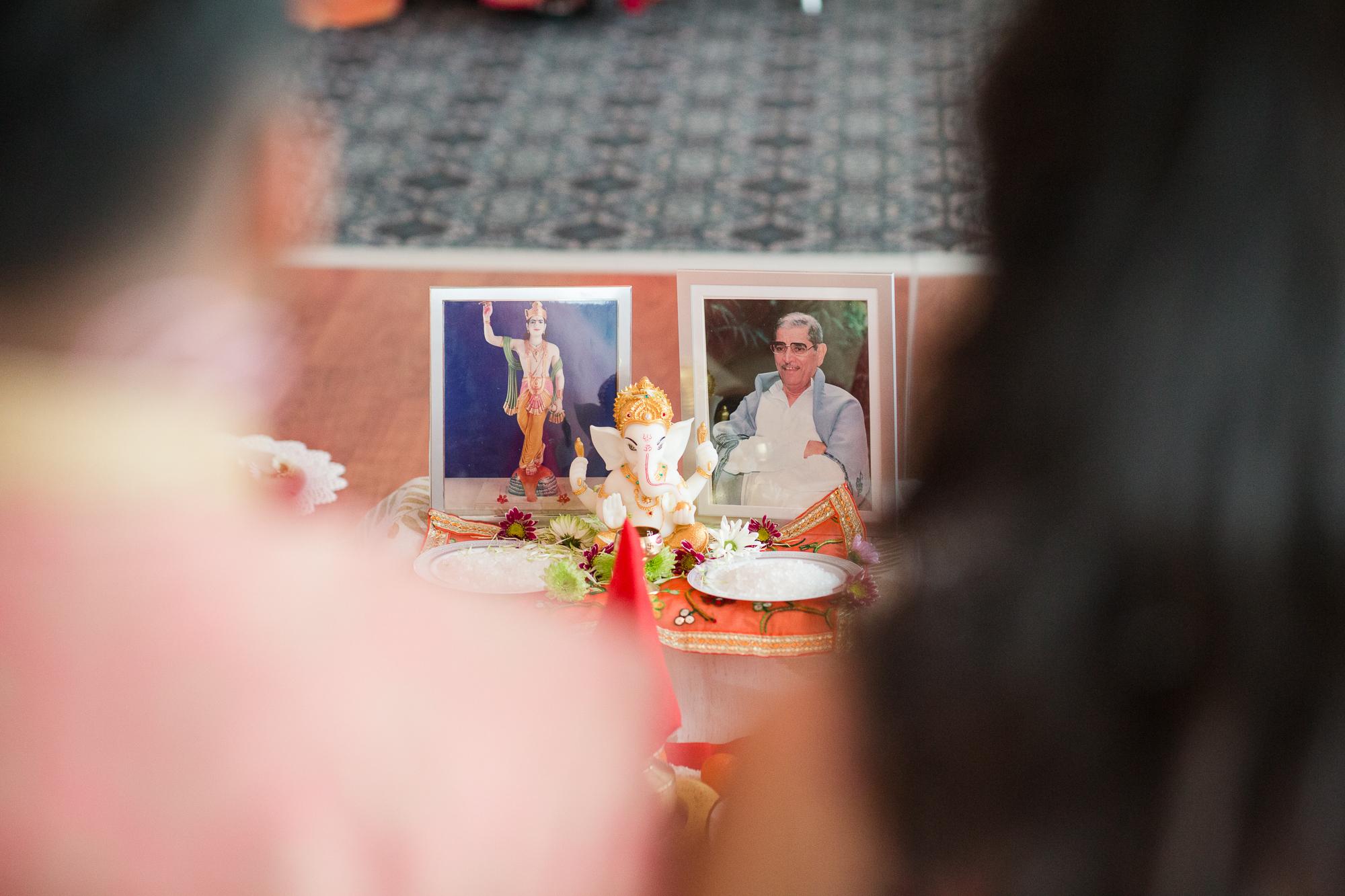 anumeet and gopika, indian engagement ring ceremony, top of the town, alexandria, northern virginia, nova weddings-63.jpg