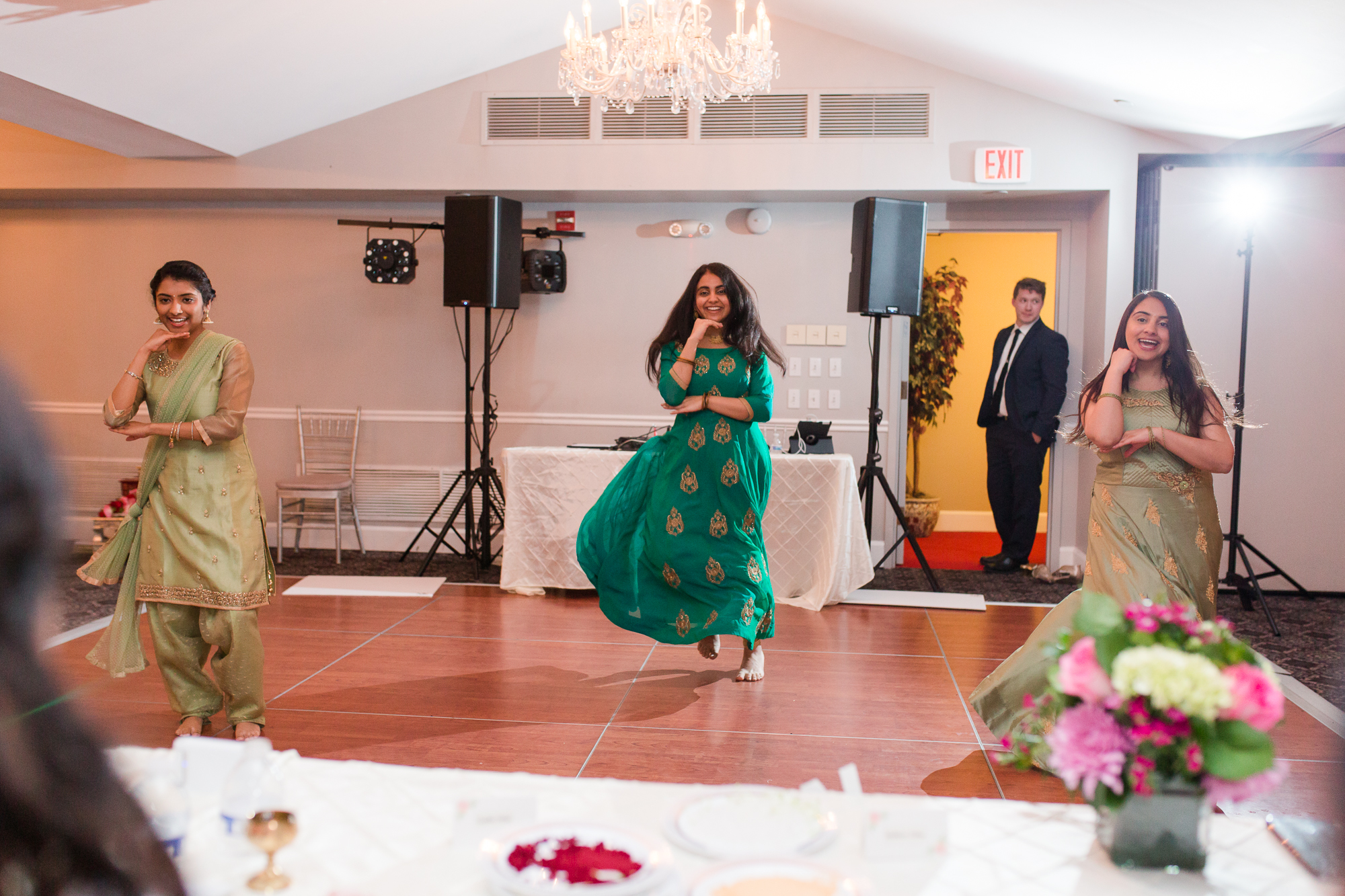 anumeet and gopika, indian engagement ring ceremony, top of the town, alexandria, northern virginia, nova weddings-85.jpg