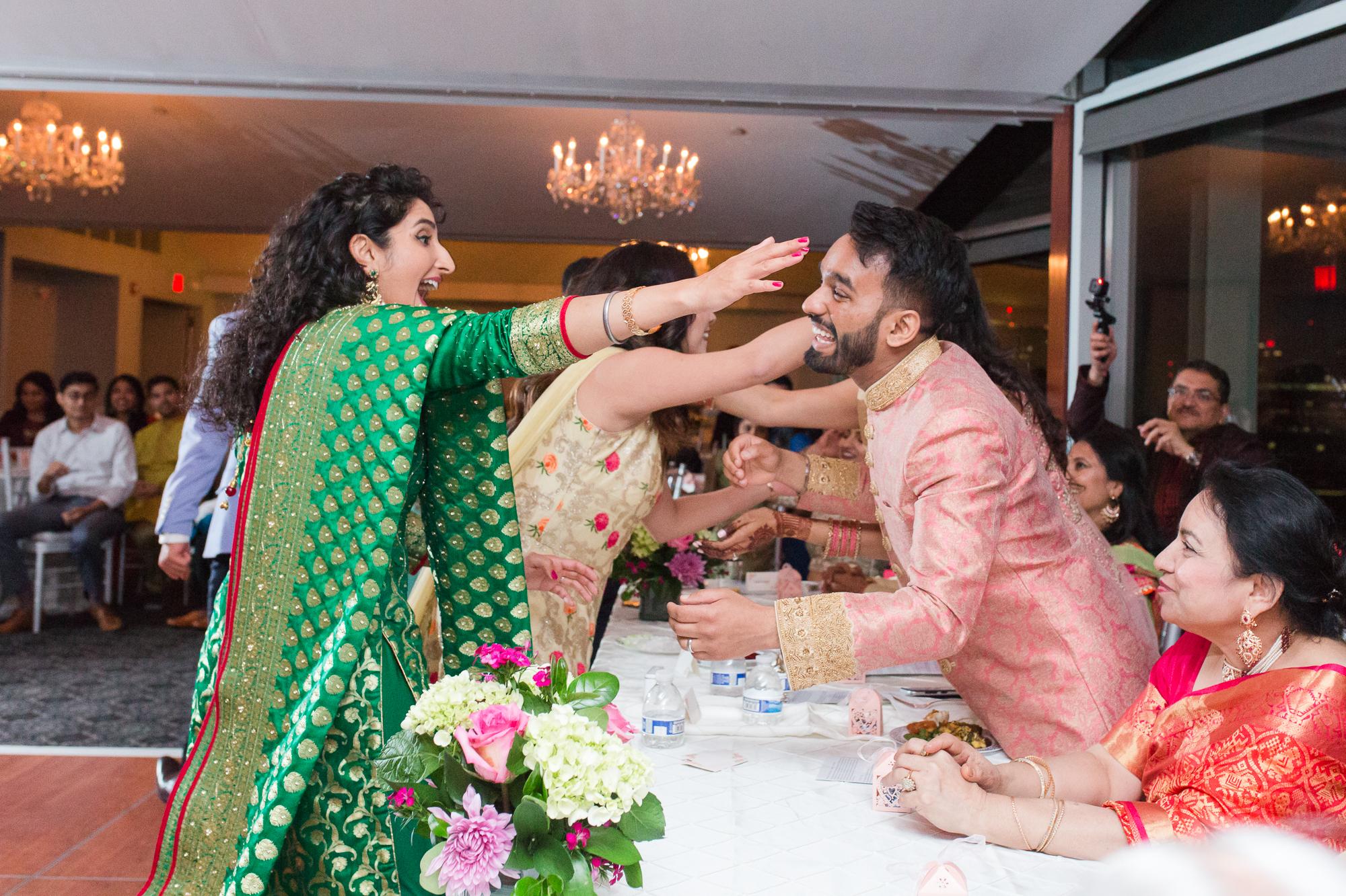 anumeet and gopika, indian engagement ring ceremony, top of the town, alexandria, northern virginia, nova weddings-94.jpg