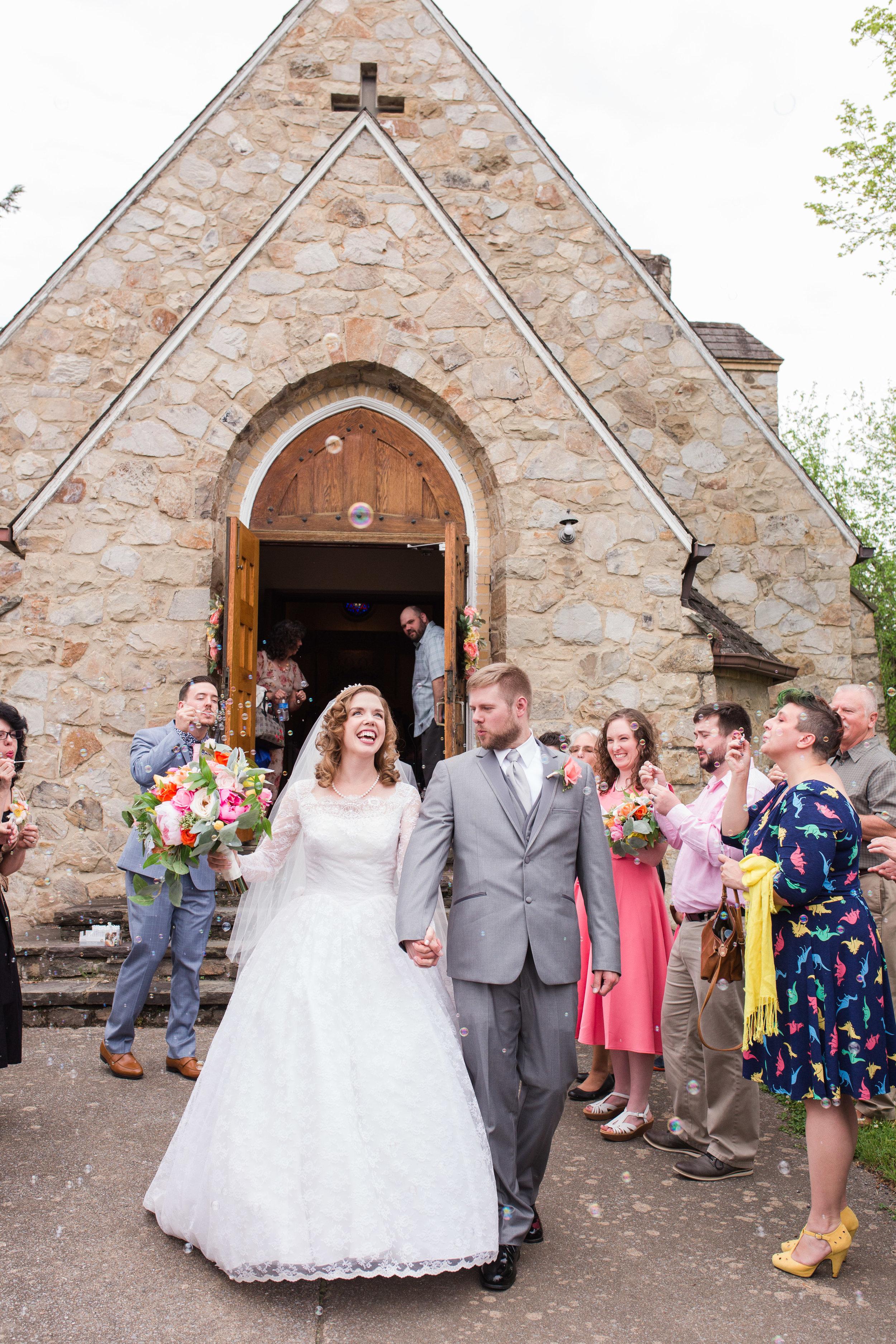 wardensville wv wedding