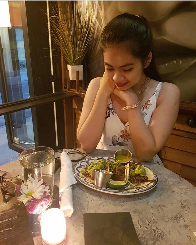 🌮💕 Amor loco at first sight ♥️ @toroloconyc #toroloconyc . . . . . #batterypark #toroloconyc #thirstythursday #tacos #weekendbrunch #brunchnyc