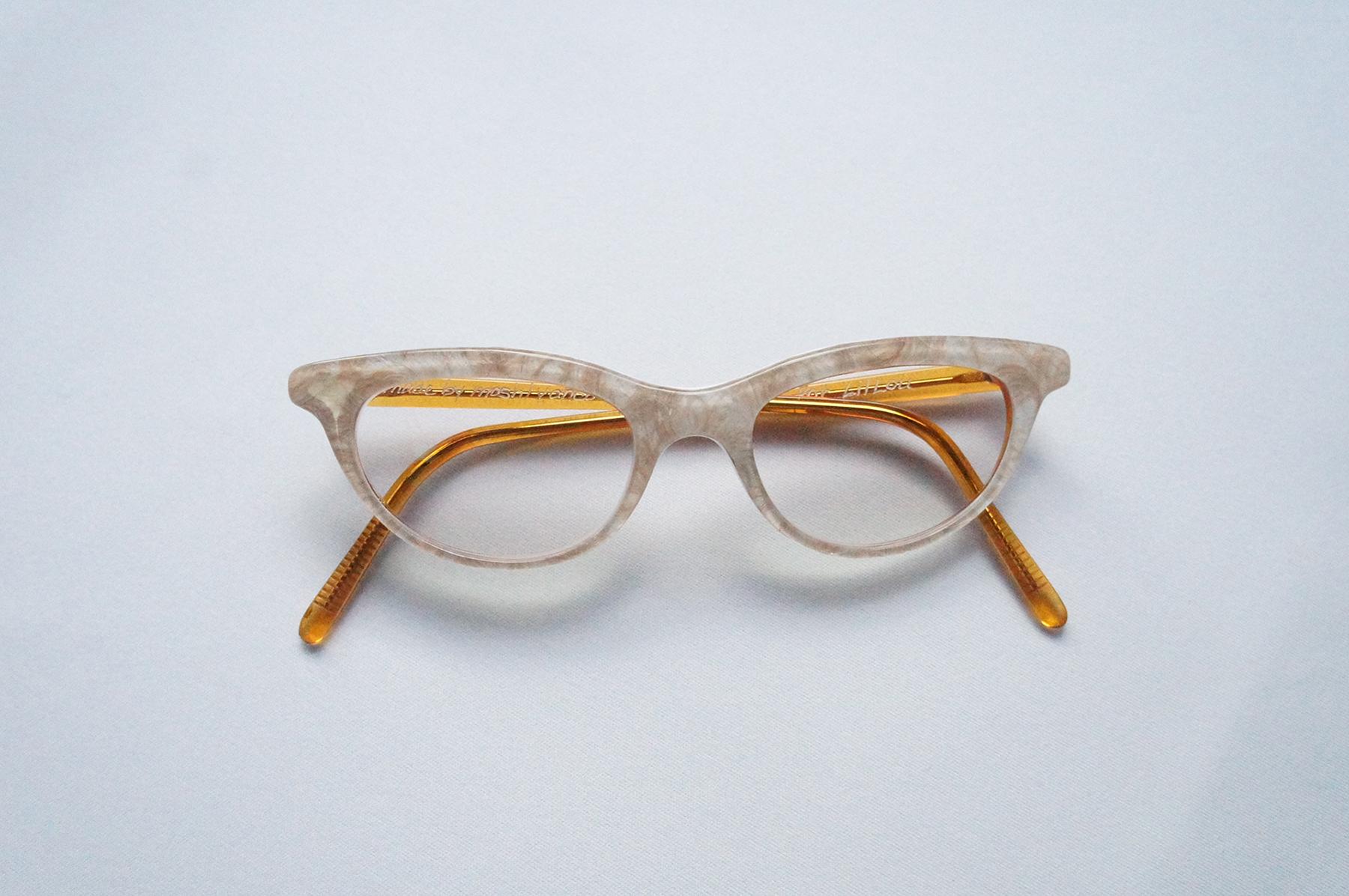 Artisanal Dog Hair Eyeglasses - Handcrafted in Vancouver.JPG