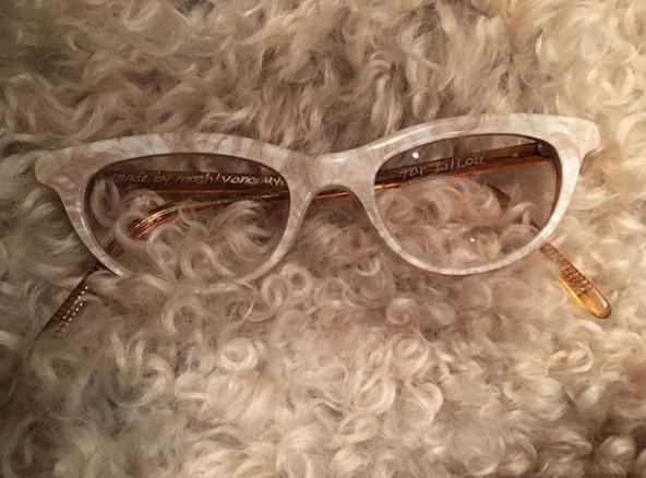 Bespoke Dog Eyeglasses Handmade in Canada
