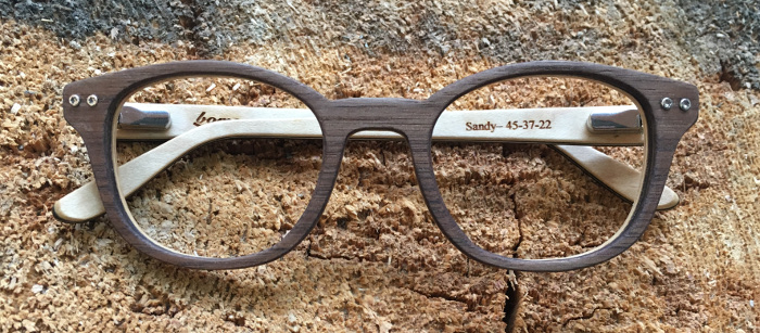 Men's Wooden Eyeglasses Vancouver.JPG