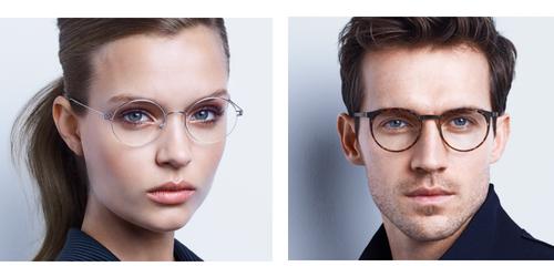 Lindberg Eyeglasses Vancouver
