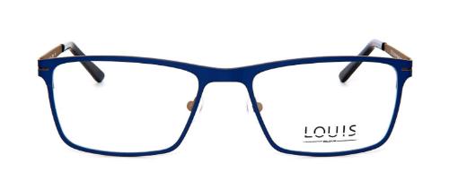 Louis Hardhead Mens Titanium Eyewear