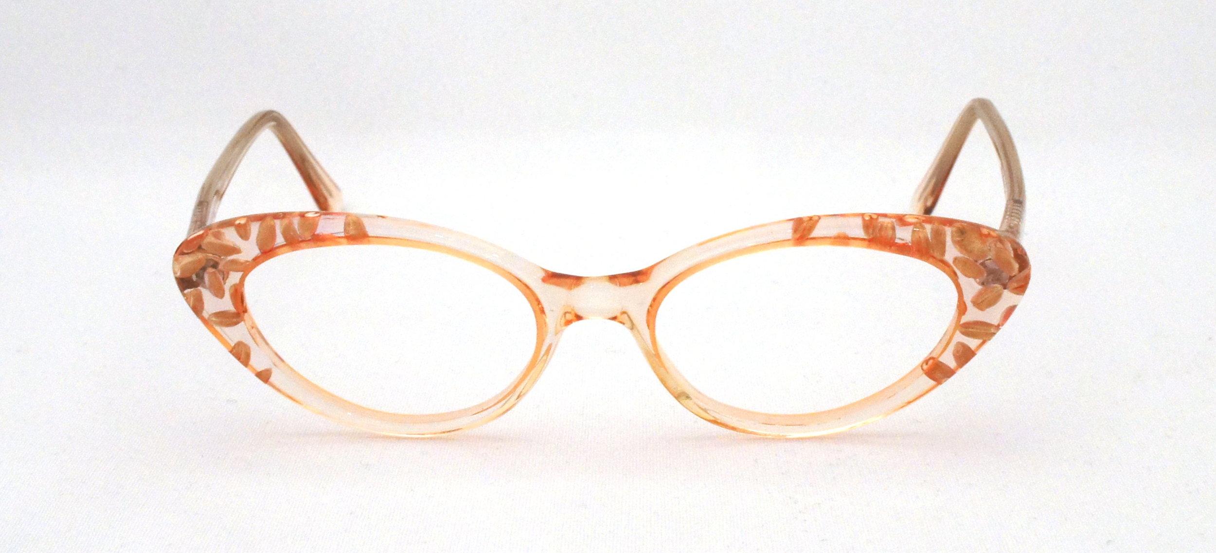 Handcrafted eyewear Vancouver Canada