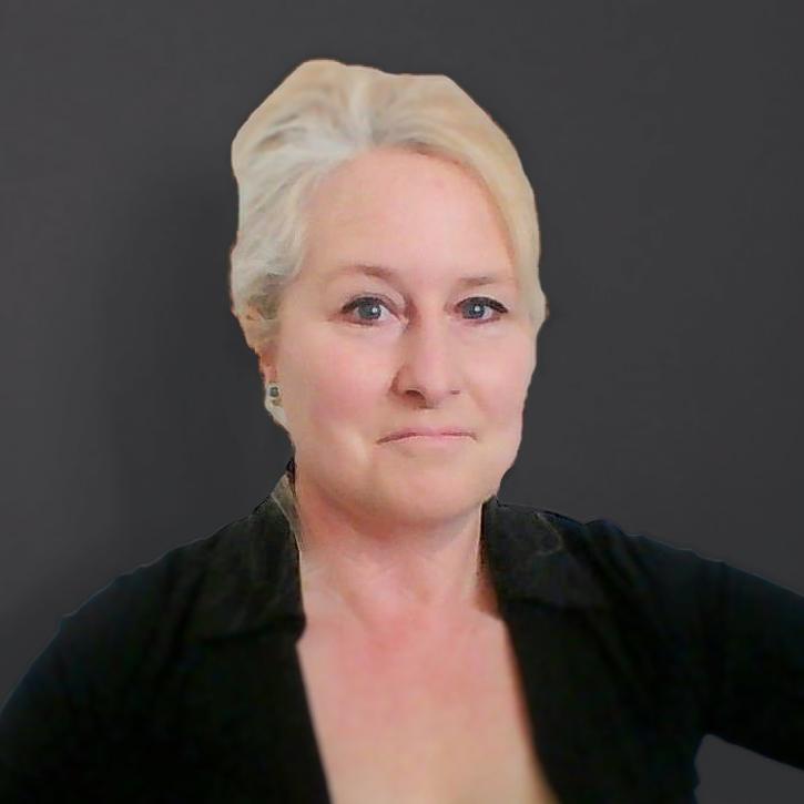 Ellen Hassett Cahill - Co-founder