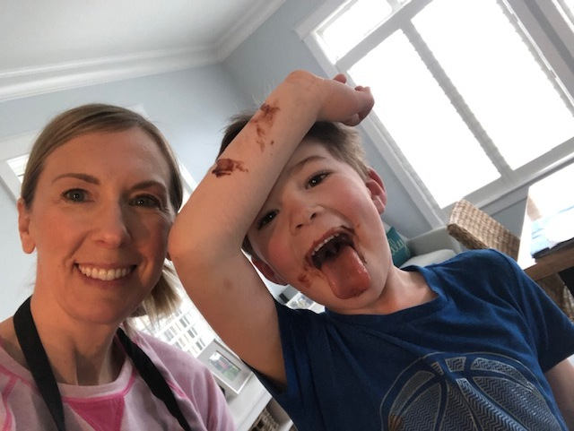 """I know that the approach I have taken so far isn't working well in terms of making my boys adventurous with food. I find it stressful. Thank you for the good advice!!"" -Erin"