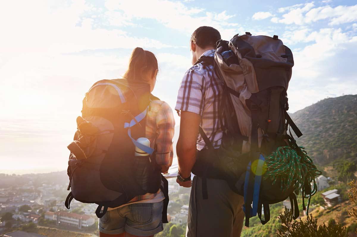 Plan a Hike