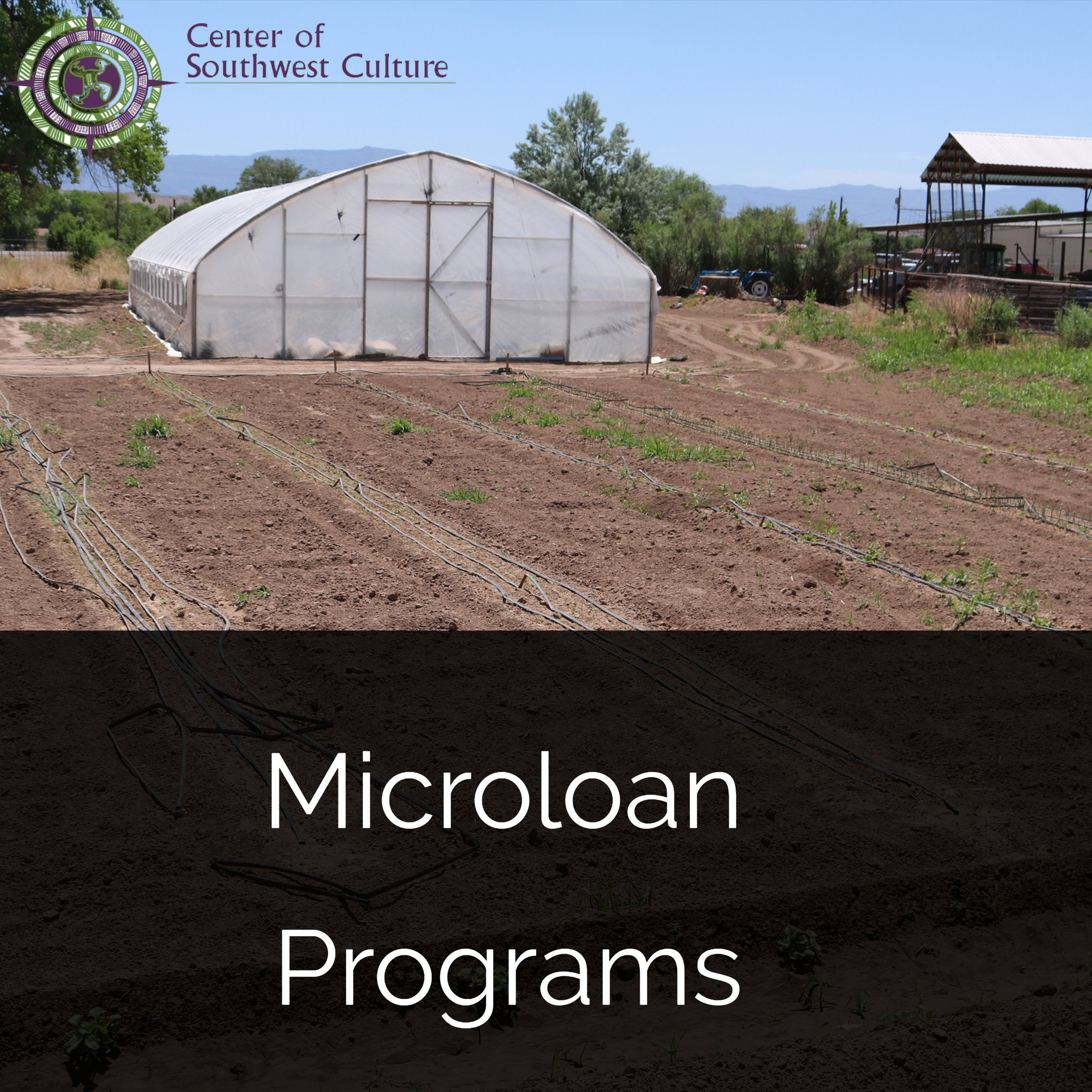 Microloan Programs - The focus of Microloans is on the financing needs of small, beginning farmers, niche and non-traditional farm operations, such as truck farms, farms participating in direct marketing and sales such as farmers' markets, CSA's (Community Supported Agriculture), restaurants and grocery stores, or those using hydroponic, aquaponics, organic and vertical growing methods.PDF information can be found here.