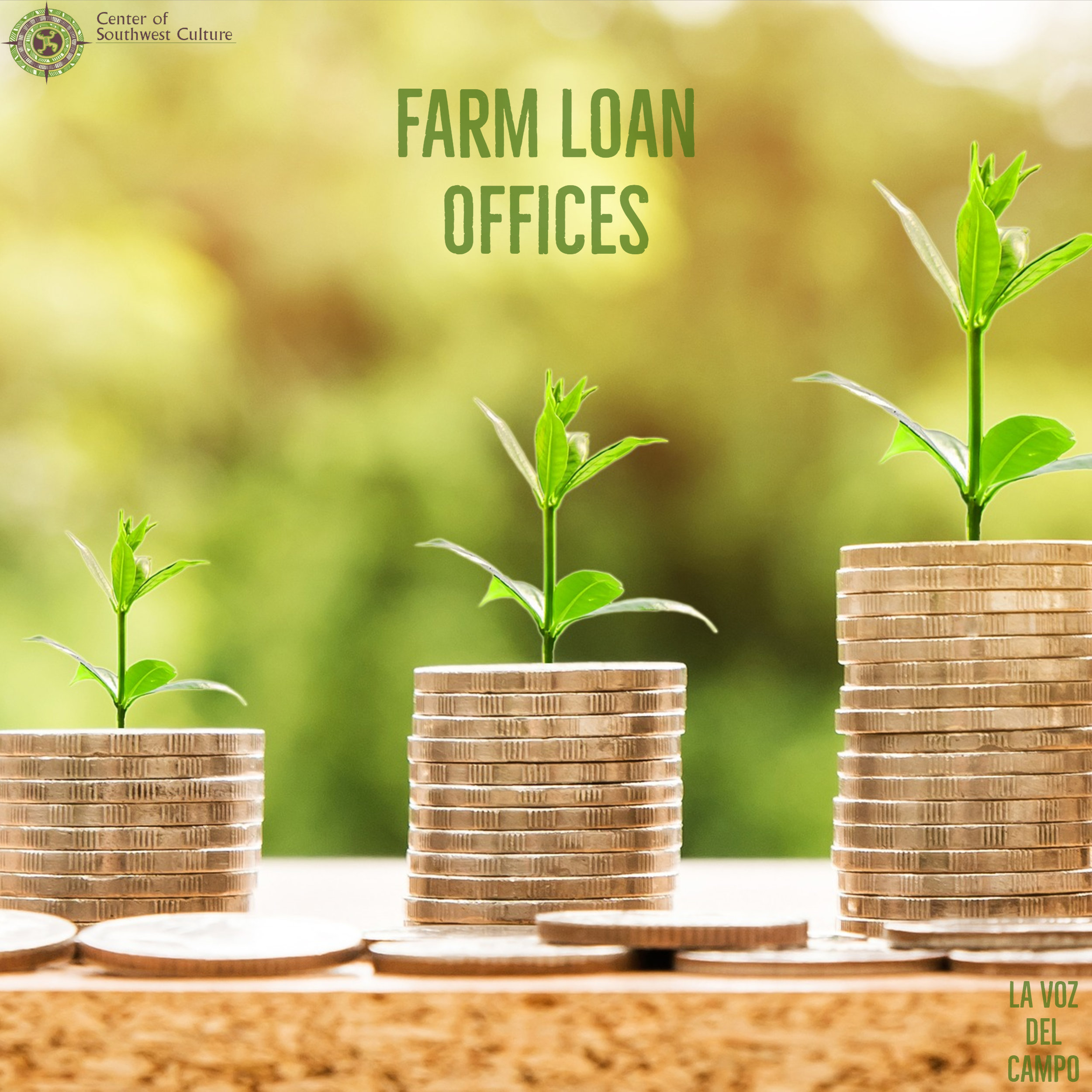 Farm loan Offices - Over the last 5 years, FSA has distributed over $508 million in benefits and loans to New Mexico's ag producers. With an FSA network of 24 NM county offices and 4 farm loan offices, you can access all of FSA's programs.