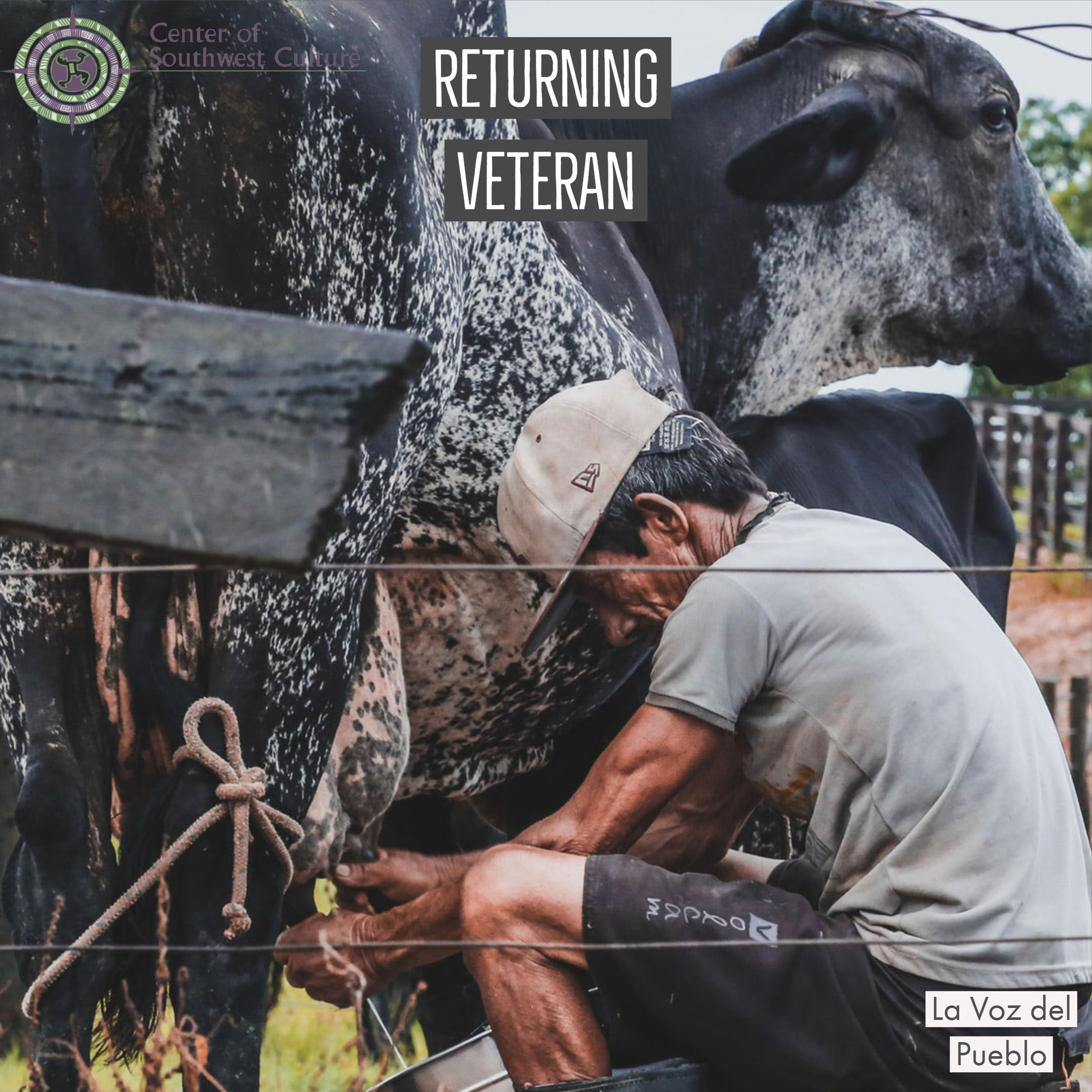 Returning Veteran - If you are a returning veteran and want to start a farm in NM, visit the USDA veterans' website can help you learn more about employment, education, and entrepreneurship on or beyond the farm.