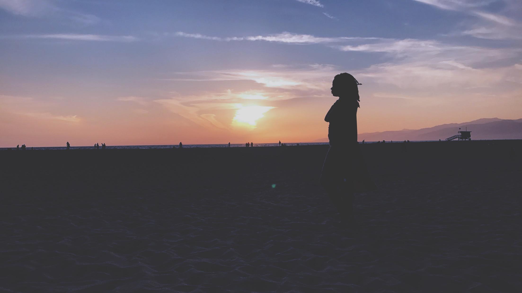 Venice Beach, California '17