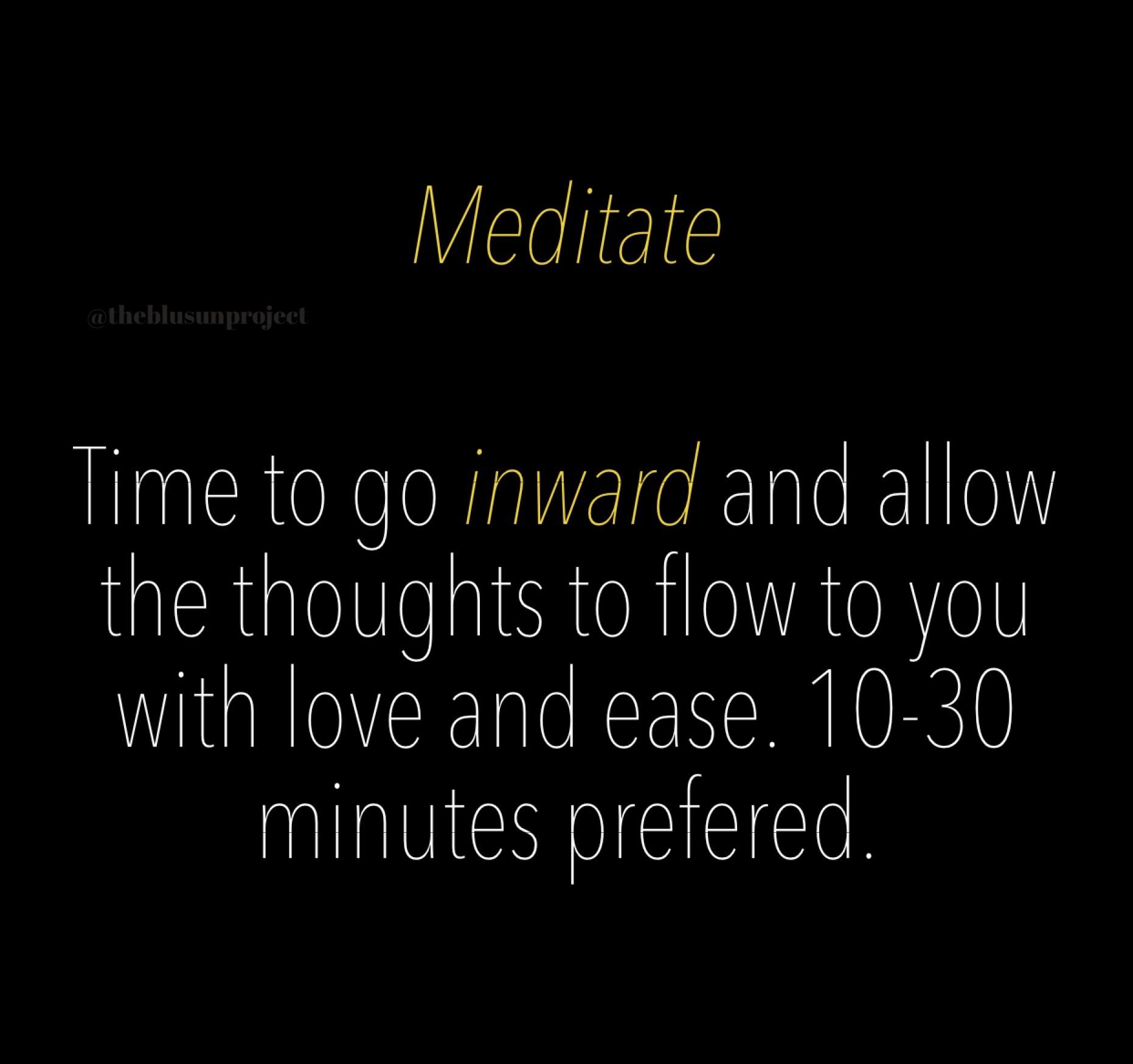 day 6 meditate .JPG