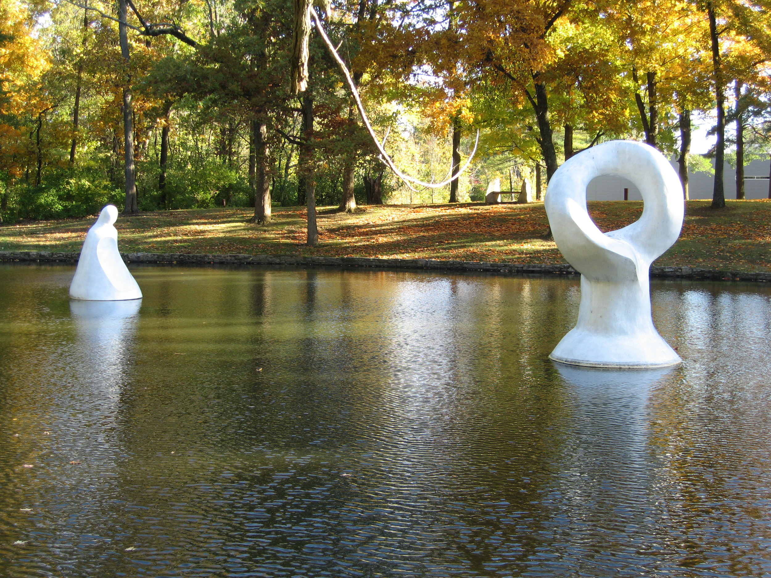 Photo by Cedarhurst Center for the Arts
