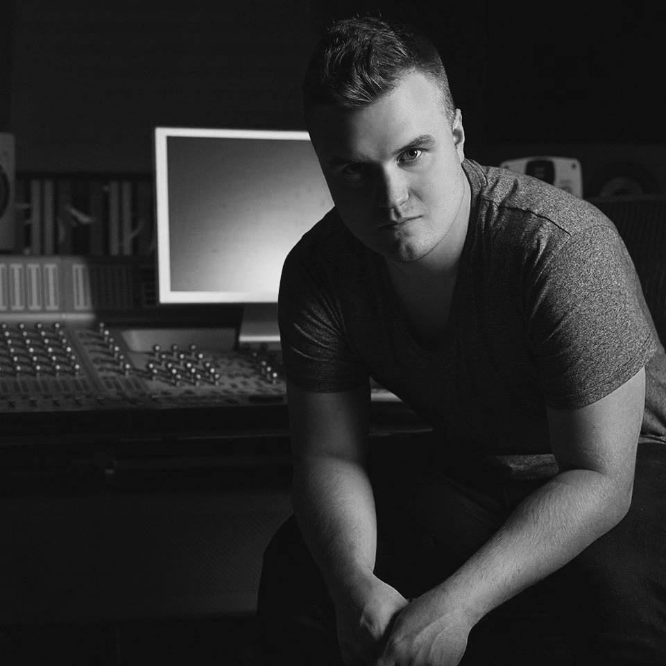 Joonas Angeria  Producer & Songwriter