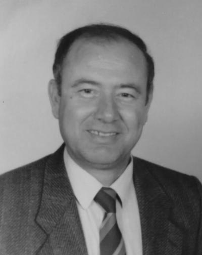 Hisham Watte Ing. Hišam Watte Founder of Madonna Chandeliers