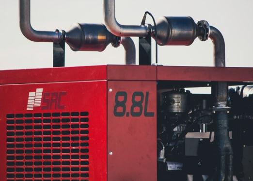 industrial Generators -