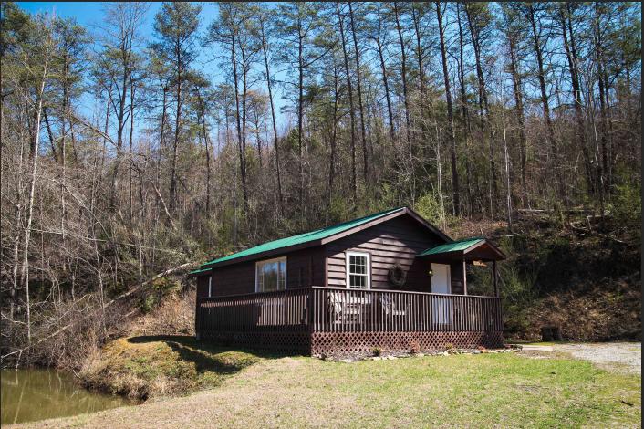 Johnson Lodge - 1 Bedroom