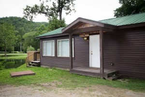 Lawson Lodge -2 Bedrooms