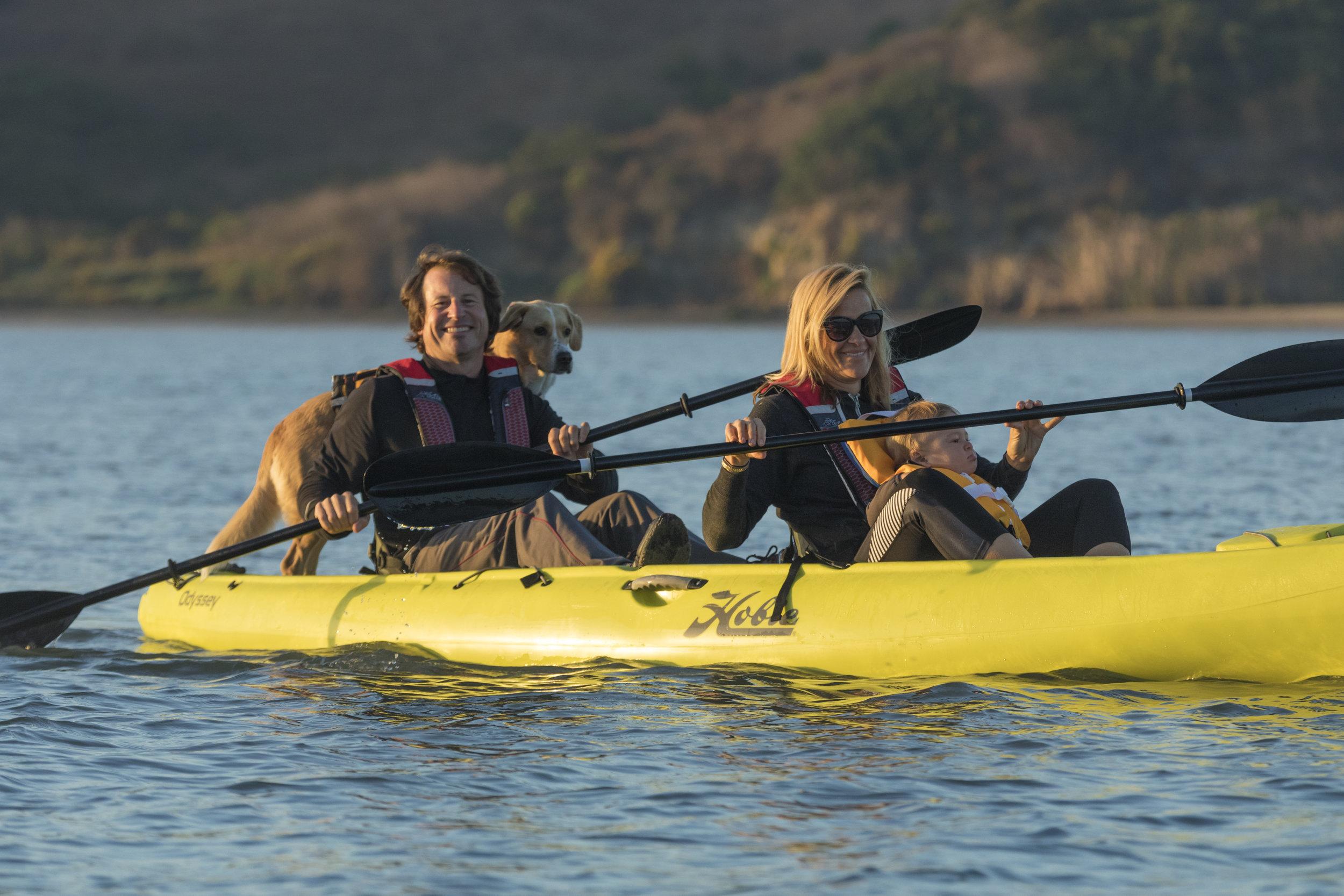 Odyssey_action_family_seagrass_lagoon_jim_dog_smiles.jpg