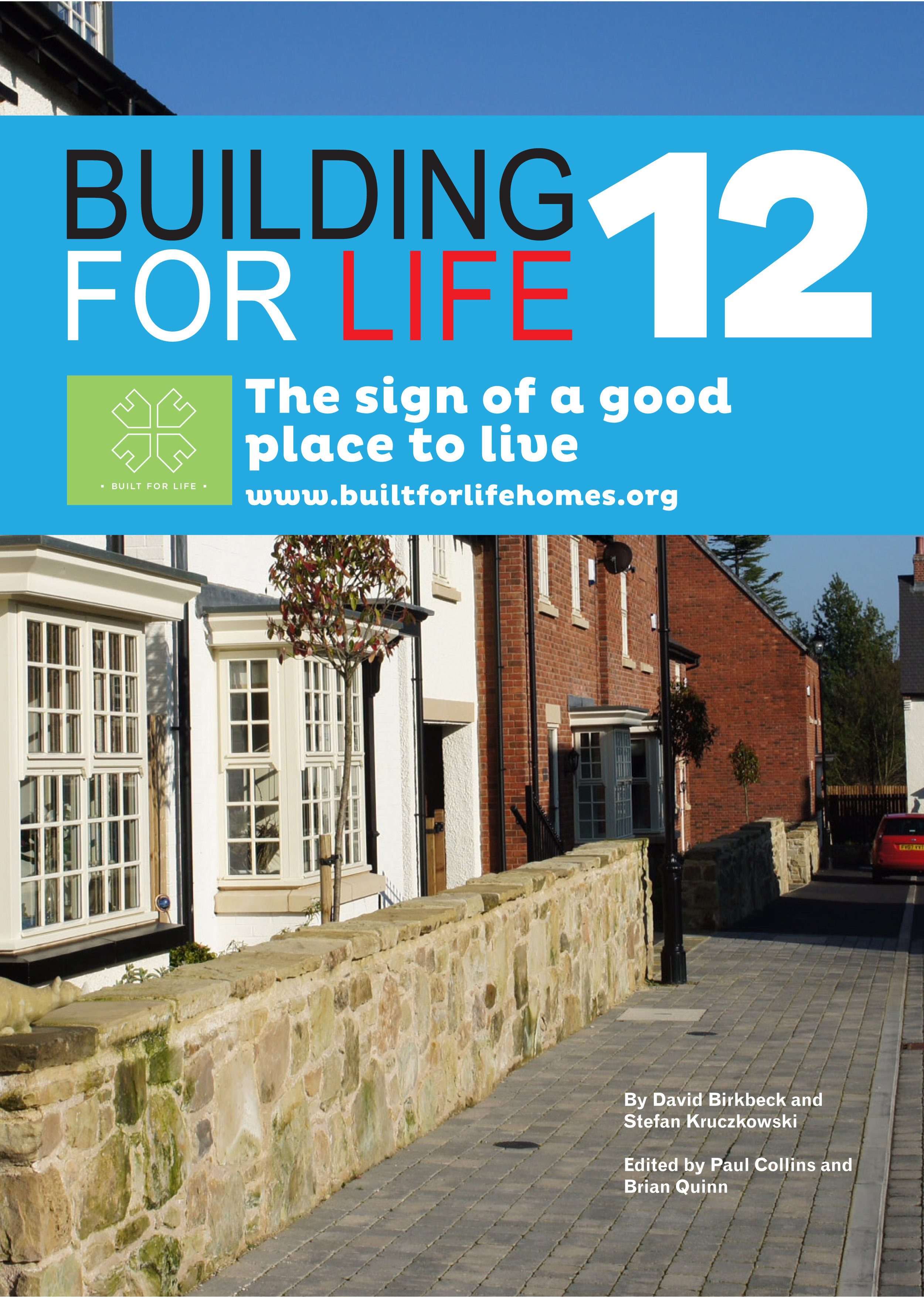 The industry standard - Building for Life 12 is the industry standard, endorsed by Government, for well-designed homes and neighbourhoods. Building for Life stimulates a conversation between local communities, local authorities and developers about creating great places to live. Building for Life 12 and Design Review are complementary processes, particularly on large scale housing schemes.Building for Life 12 has been developed to reflect a powerful vision of what new housing developments should be: attractive, functional and sustainable places. It is based on the National Planning Policy Framework and the Government's commitment to build more homes, better homes and involve local communities in planning. Opun offer training as well as Building for Life 12 reviews and assessment of schemes at both the pre and post planning stages