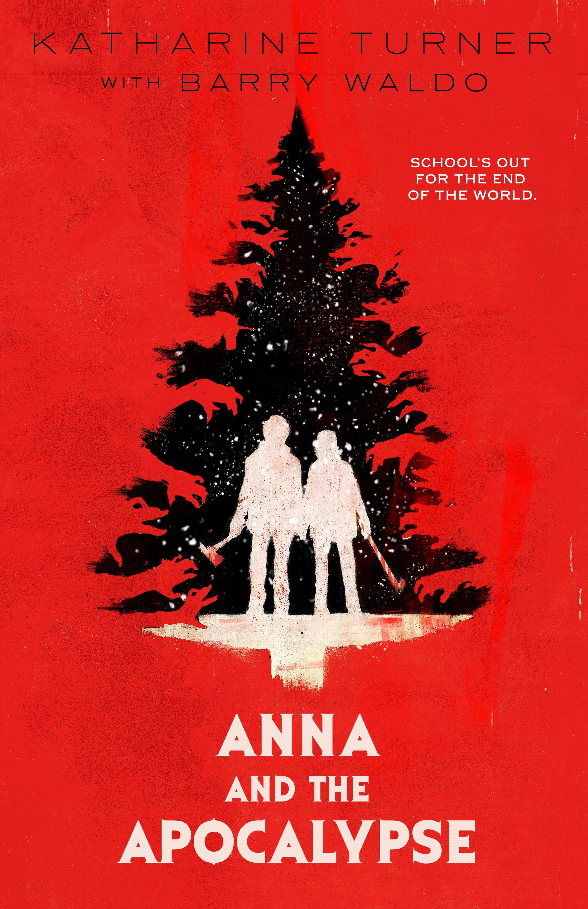 Anna and the Apocalypse cover.jpg